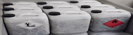 Avfallssortering | Återvinning & hantering av farligt avfall